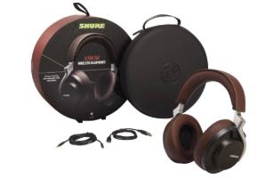 舒尔AONIC 50和AONIC 215可以让您的耳朵在任何地方欣赏音乐