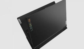 联想Legion 5i和7i游戏笔记本电脑采用了第10代H系列处理器