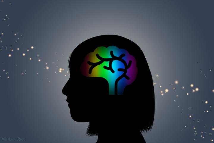 新的传感器可以为脑电波控制设备的开发铺平道路