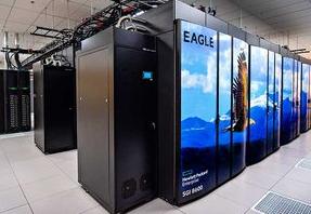 NREL的高效数据中心正在转向AI 为我们为百亿级超级计算机做准备
