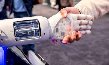 罗马尼亚为何必须利用人工智能