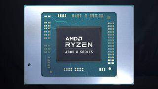 Ryzen 7 4800U的集成显卡结果比您预期的要好