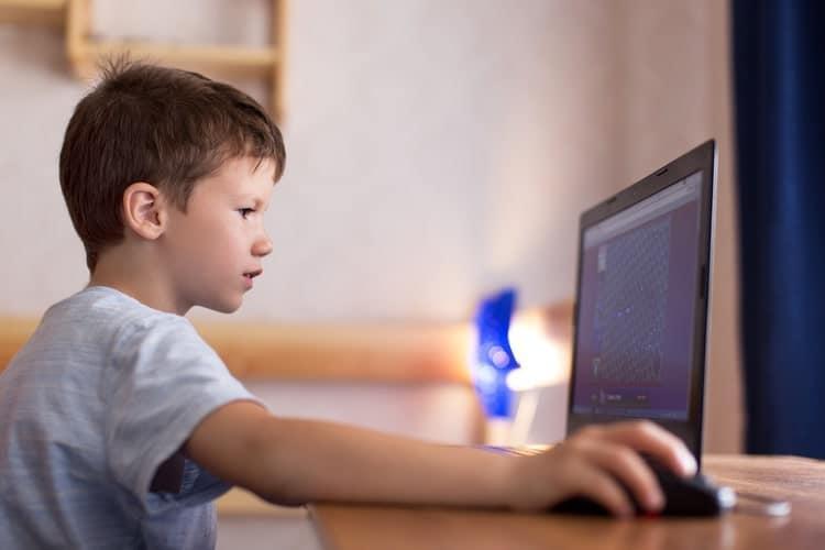 如何为孩子们优化旧笔记本电脑