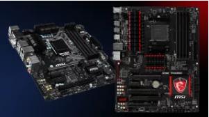 我们见过的顶级Intel和AMD主板