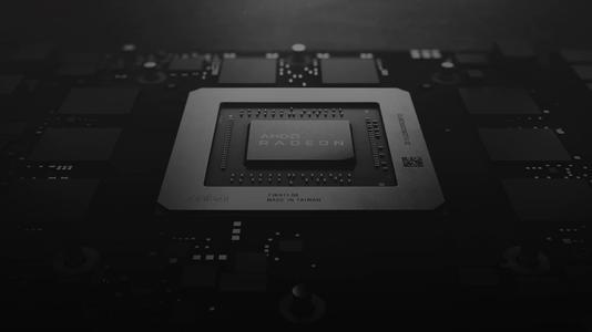 有关AMD基于RDNA2 GPU的传闻已经出现