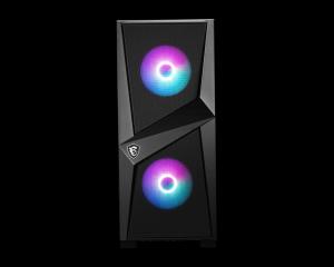 微星发布Codex R 10th游戏台式机