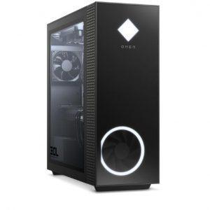 惠普更新了Omen游戏台式机并推出了新的27英寸游戏显示器