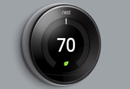 Google逐渐开始要求Nest用户进行两步验证