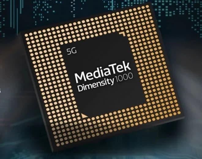 联发科技Dimensity 1000 5G将成为全球首款支持AV1编解码器的芯片
