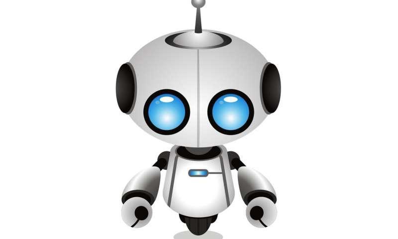 数据云融合可帮助机器人在危险情况下协同工作
