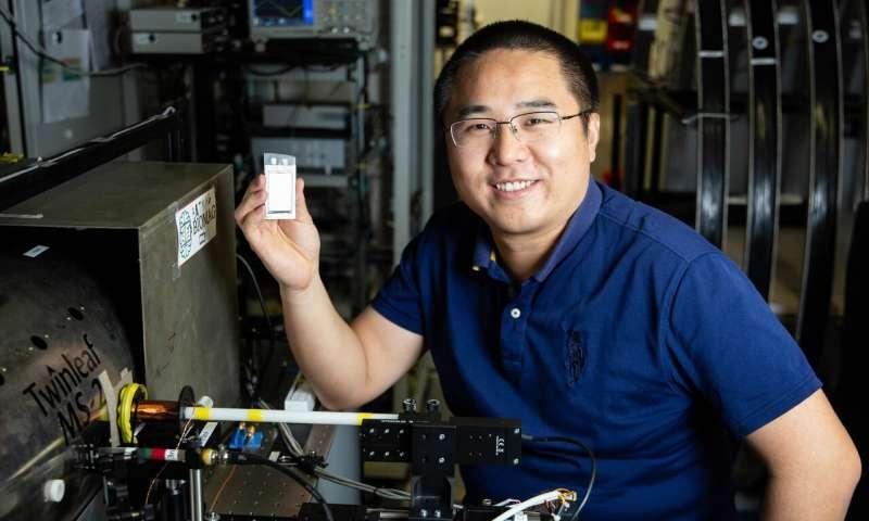 测量锂离子电池状态最简单方法