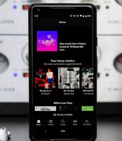 Google Play音乐和YouTube音乐的最佳替代品