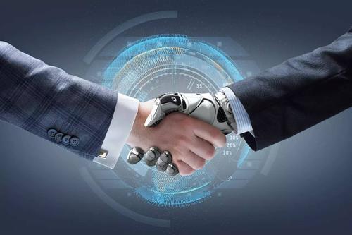 金融市场中的人工智能到2027年的趋势分析