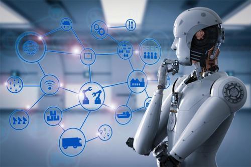人工智能可以为沙特经济增加135亿美元