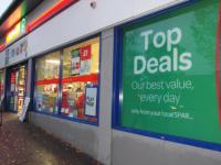 苏格兰的Spar将Snappy Shopper送货上门平台推广到更多商店