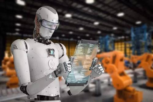 AI如何塑造石油钻机的安全标准