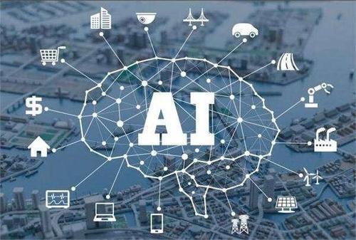 数据显示人工智能市场预计将以37.3%的复合年增长率增长