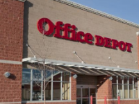 Office Depot正在实施一项为期三年的重组计划