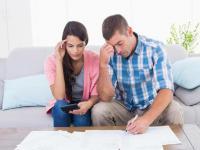 18至35岁的年轻人对财务的担忧持续上升