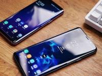 三星推出了新的认证解决方案 致力于保障手机中存储的个人数据的安全