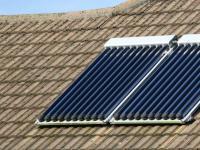 韦伯斯特县城建造1700英亩的太阳能农场