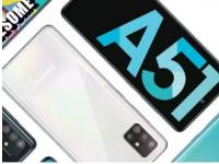 三星Galaxy A51有了新的存储版本