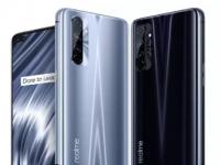 Realme已在中国推出了X50 Pro Play智能手机
