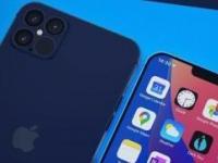 据外媒报道称苹果最晚会在今年11月发布iPhone 12系列