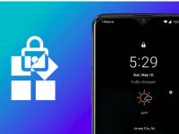 如何在Android智能手机上将经典小部件添加到Locksreen屏幕