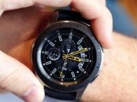 三星Galaxy Watch 2智能手表的规格已过期