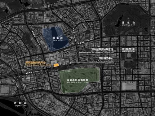 他使用ARKit和CoreLocation渲染各种建筑物和地标的名称