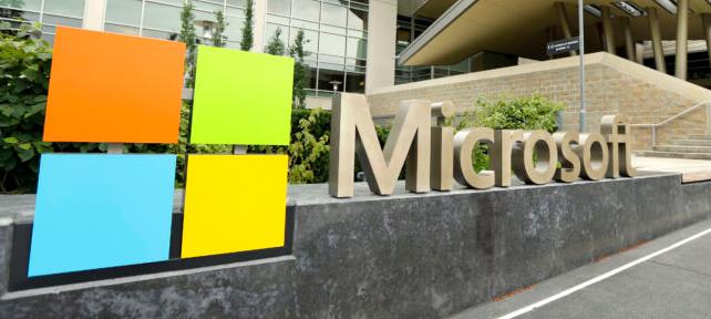 微软用人工智能取代了数十名新闻工作者