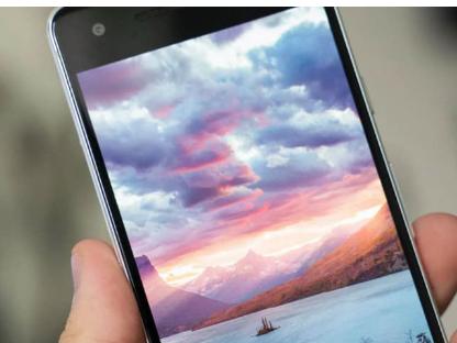 Android的墙纸正在互联网上传播 它会使智能手机崩溃
