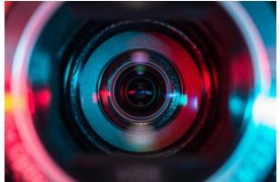 企业使用AI装备摄像头以防止大流行的传播