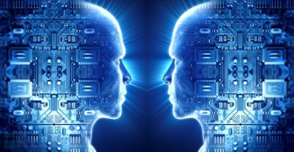 随着技术的进步推动企业的在线发展 人工智能和网络安全似乎已成为必需品
