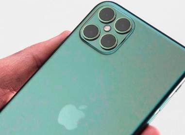 5纳米芯片将是iPhone 12 Pro中最有趣的改进之一