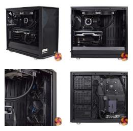 KitGuru使用PCSpecialist更新GPU基准测试系统