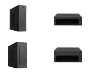 SilverStone宣布ML10模块化的Mini ITX机箱