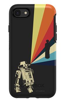 今天所有的Otterbox Star Wars手机壳减价20%