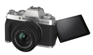 Fujifilm的网络摄像头软件将于7月在macOS上运行