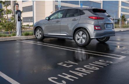 现代集团和LG发起电动汽车和电池挑战赛