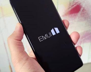 华为EMUI 11将于2020年第三季度推出