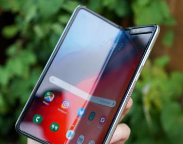 三星Galaxy Z Flip 2将成为公司下一款灵活智能手机的名称