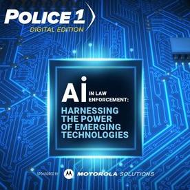 免费的PoliceOne人工智能技术采购和部署指南