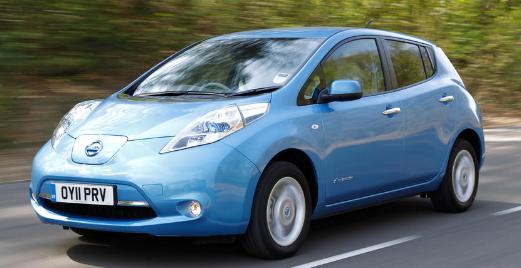终极电动汽车指南:如何购买二手电动车