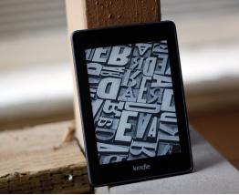 如何在亚马逊上购买Kindle Paperwhite套装