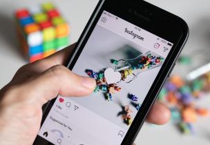 Instagram将修复在iOS 14中的相机错误