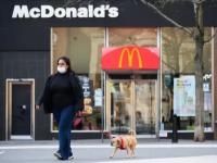 麦当劳永久关闭全美200个地区 因为该公司公布的13年来最低季度利润