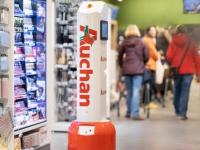 欧尚零售集团通过Trax在葡萄牙的自动货架加速数字化转型