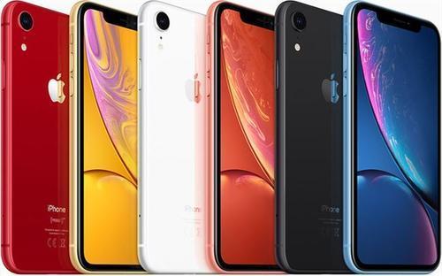 2018年的iPhone XR机型仍将在苹果的2020年iPhone产品线中占据一席之地